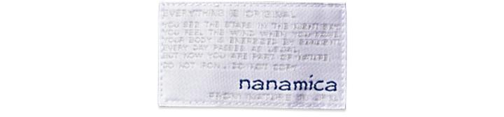 ナナミカのロゴ画像