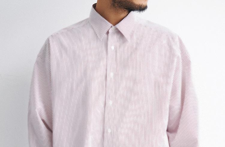 デニム、シャンブレー、ダンガリーの違いとブルーの意味とは -「ワークシャツ」の教科書