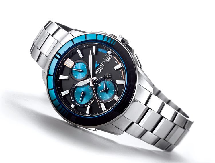 """時計とアウトドアスタイルの楽しい関係とは?「男と女の通称""""ミニミニツナ缶""""談議」"""