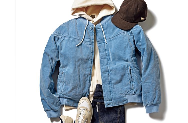 大人なら一着は持っておこう! 紺ジャケの正しい選び方 -「ネイビージャケット」の教科書