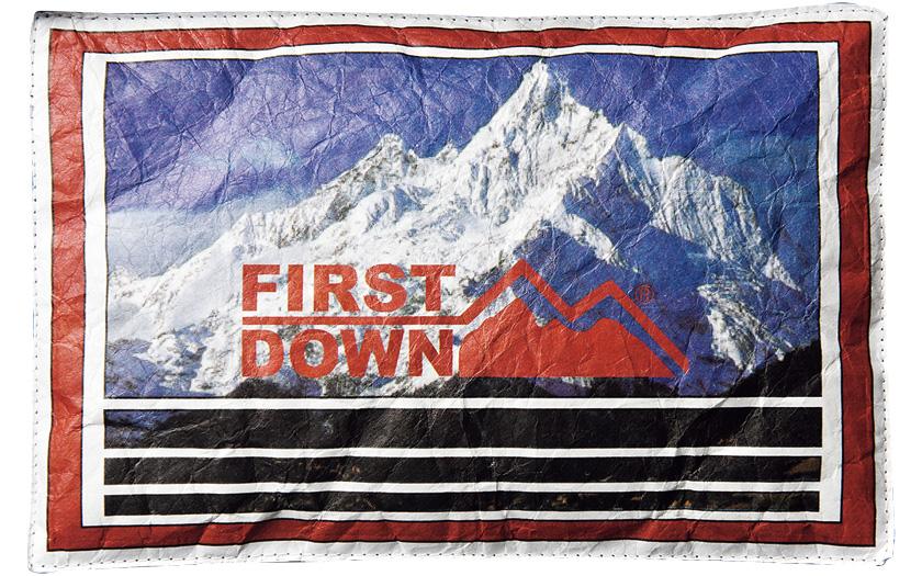 FIRST DOWN/ファーストダウン