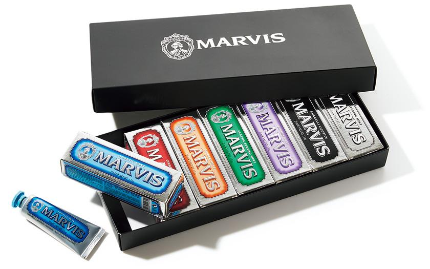 MARVIS/マービス ブラック・ボックス