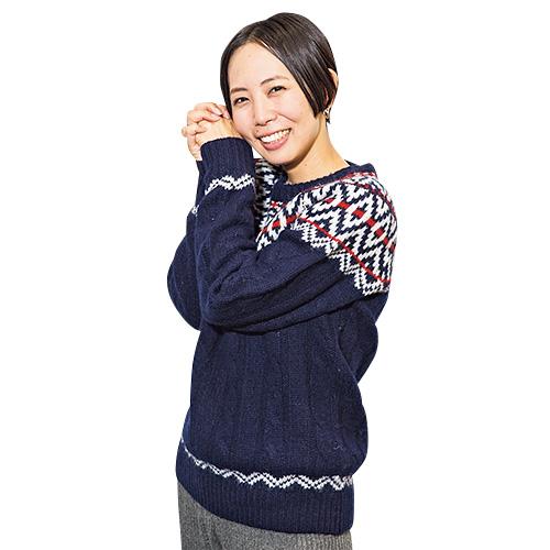 西村麻衣さん
