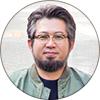 ライター/安岡将文さん
