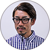 ジョイックス コーポレーション プレス/阿部友貴さん