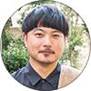 オープン ユア アイズ プレス/平沼久幸さん