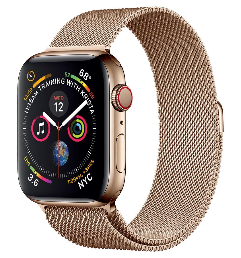アップルウォッチ Apple Watch シリーズ4