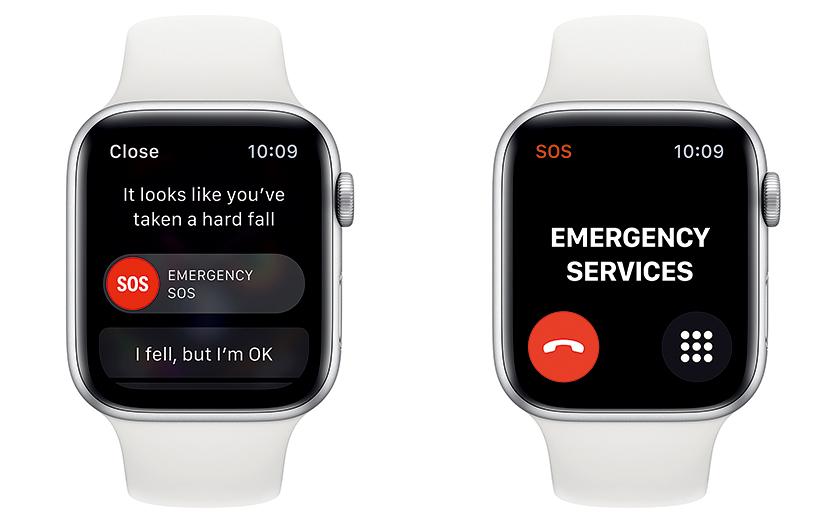 アップルウォッチ Apple Watch シリーズ4 イメージ
