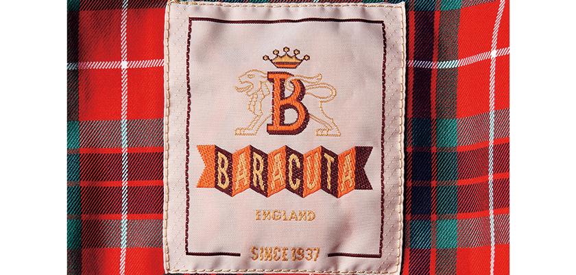 バラクータのロゴ