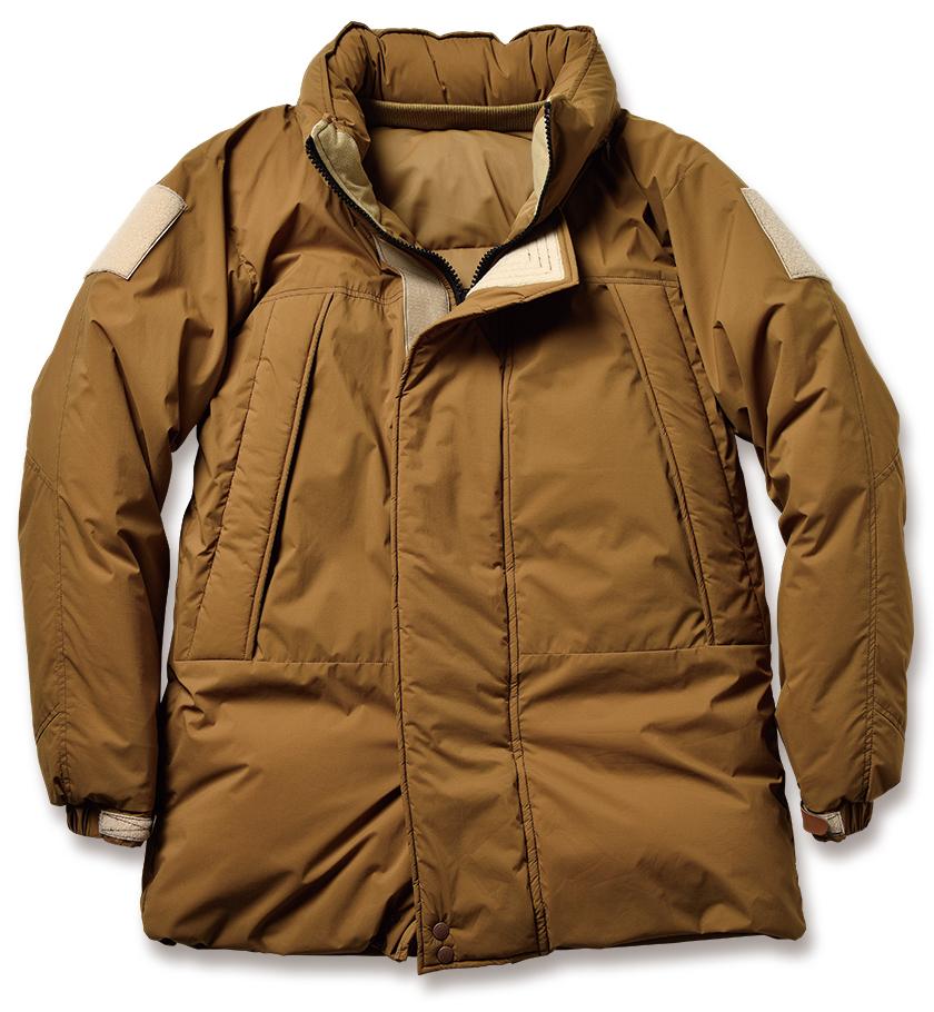 F/CE.×NANGA×FREAK'S STOREのジャケット 商品画像