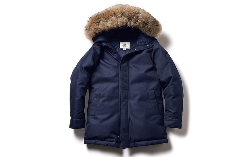 ピレネックスのアヌシージャケット 商品画像