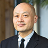 ビームス プラス 原宿 ショップスタッフ/丹羽 望さん
