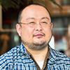 ビームス プラス 原宿 ショップスタッフ/岩折純平さん