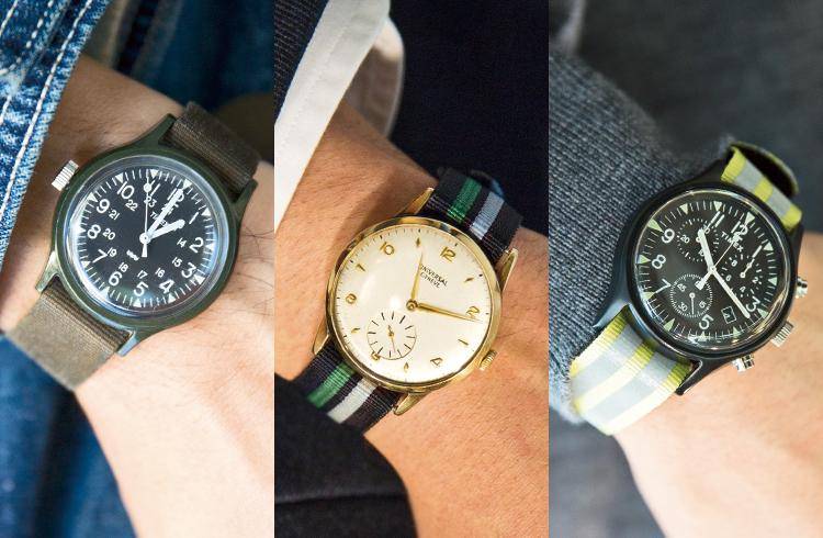 腕時計事情最新DATA