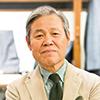 シップス 渋谷店 ショップスタッフ/五十嵐 忠夫さん
