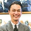 シップス 渋谷店 副店長/伊藤 誠さん