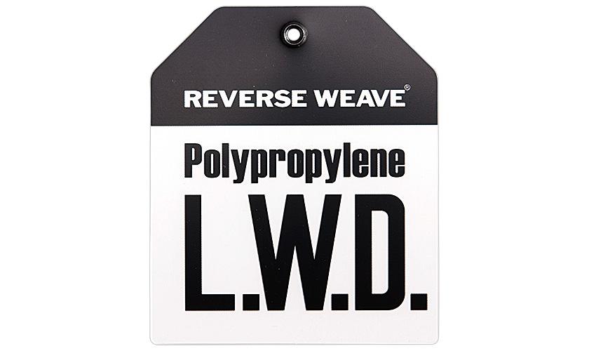 ポリプロピレン L.W.D.
