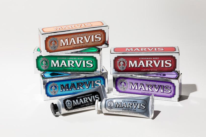 「マービスのブラックボックス」