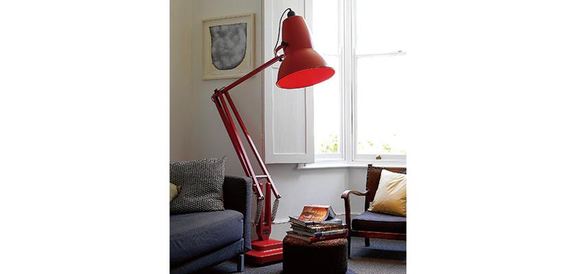 ANGLEPOISE アングルポイズ ランプ 巨大サイズ 商品画像