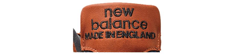 ニューバランス/NEW BALANCEのロゴ