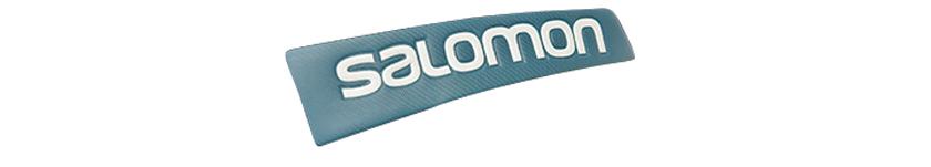 サロモン(SALOMON)のロゴ