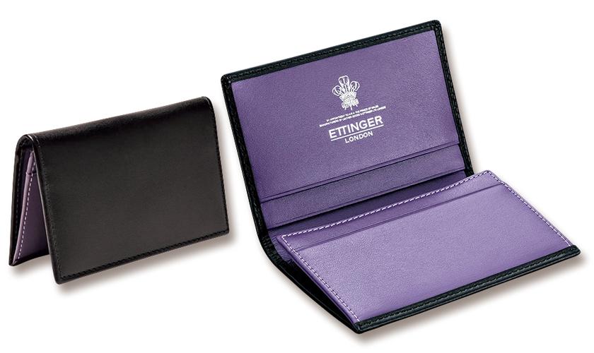 エッティンガー VISITING CARD CASE 商品画像