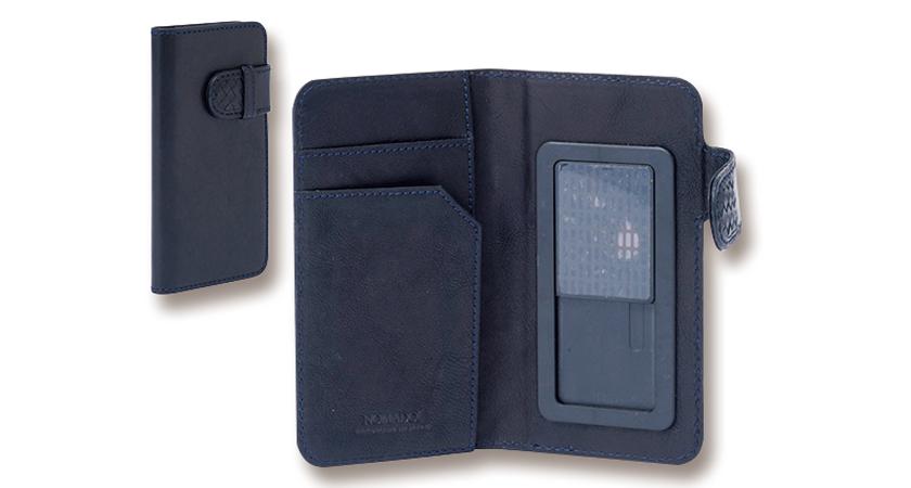 ノマドイ 携帯ケース 商品画像