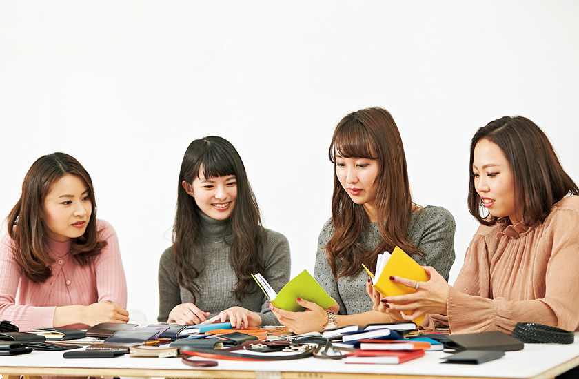 ガチンコ女子会メンバー画像