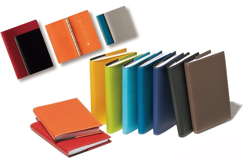 クオバディス Business ビジネス/クラブ ノックスブレイン 手帳カバー 商品画像
