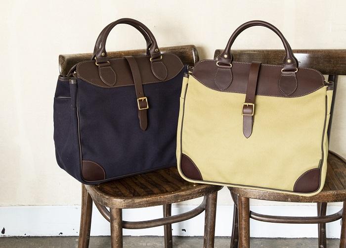 セレクトショップの本当に安くて傑作なオリジナル鞄ベスト3