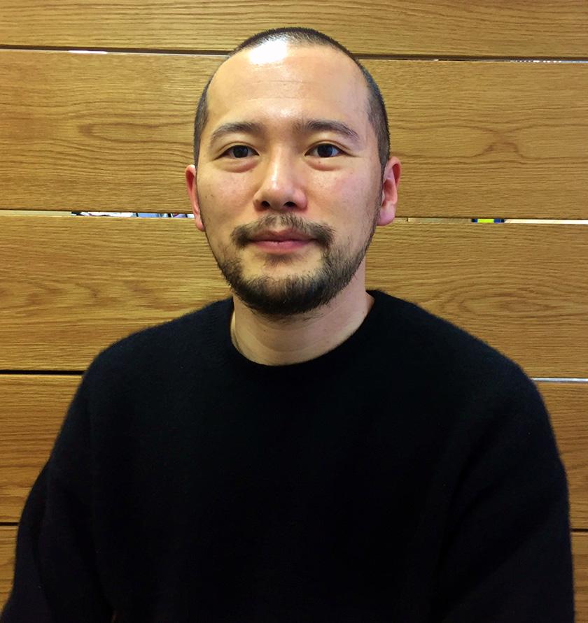 ケイズファクトリー 企画 山田 豊さん
