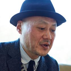 ビームス プラス 原宿 ショップスタッフ 丹羽さん