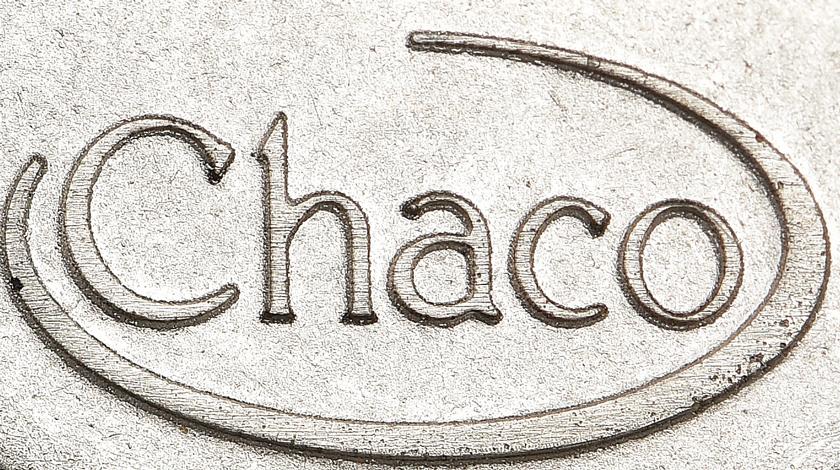 チャコ(CHACO)のロゴ