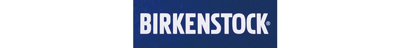 ビルケンシュトック(BIRKENSTOCK)のロゴ