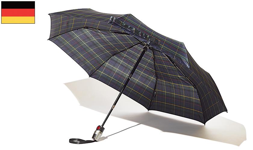 クニルプス 折り畳み傘