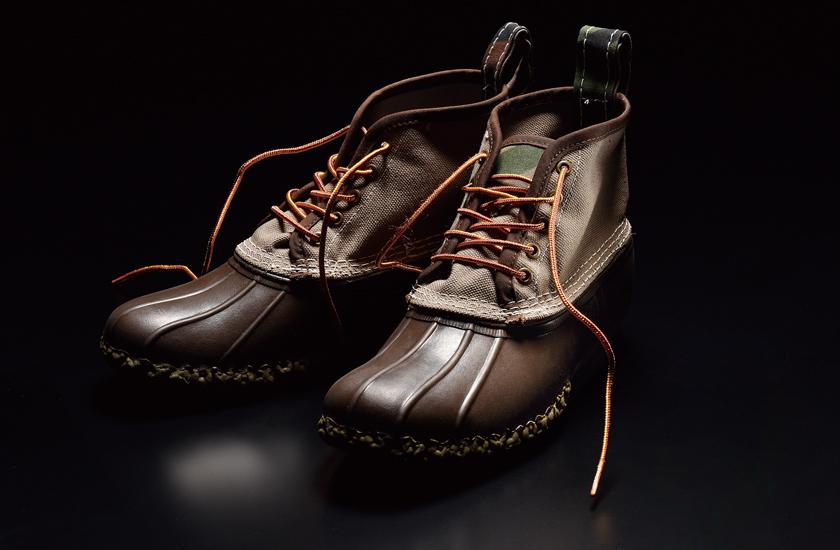 エル・エル・ビーン ビーン・ブーツ6'キャンバス・リミテッドエディション 商品画像