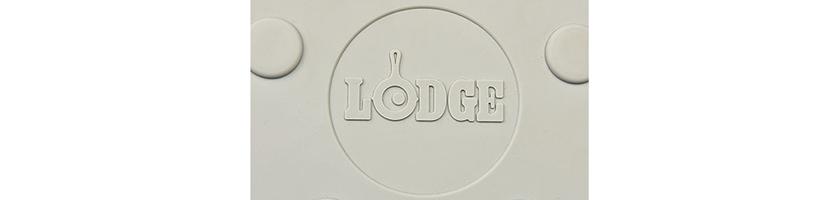 LODGE/ロッジのロゴ