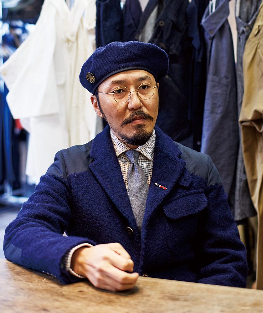 アウターリミッツ PRマネージャー 吉田 聖さん