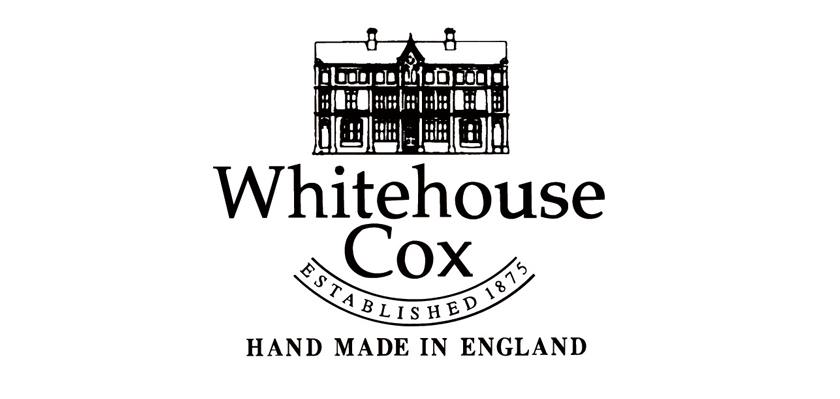 ホワイトハウスコックス(WHITEHOUSE COX)のロゴ