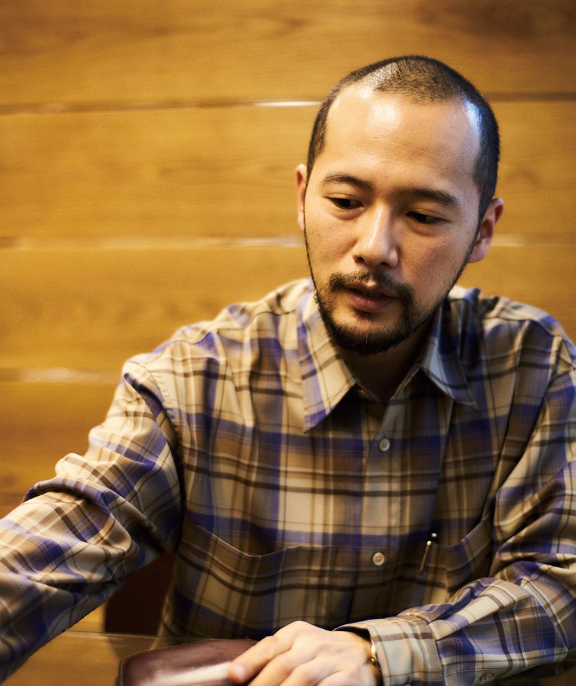 ケイズファクトリー 山田さん