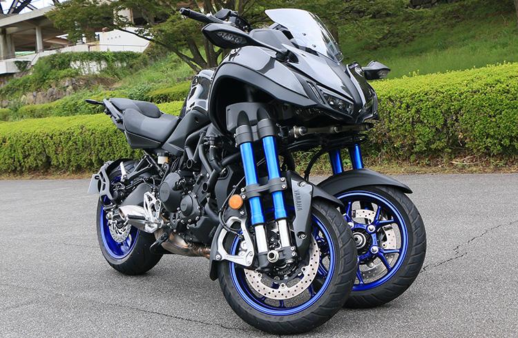10年ぶりのバイクはやっとエンジンとフレームが合体……編集長がやるってよvol.11