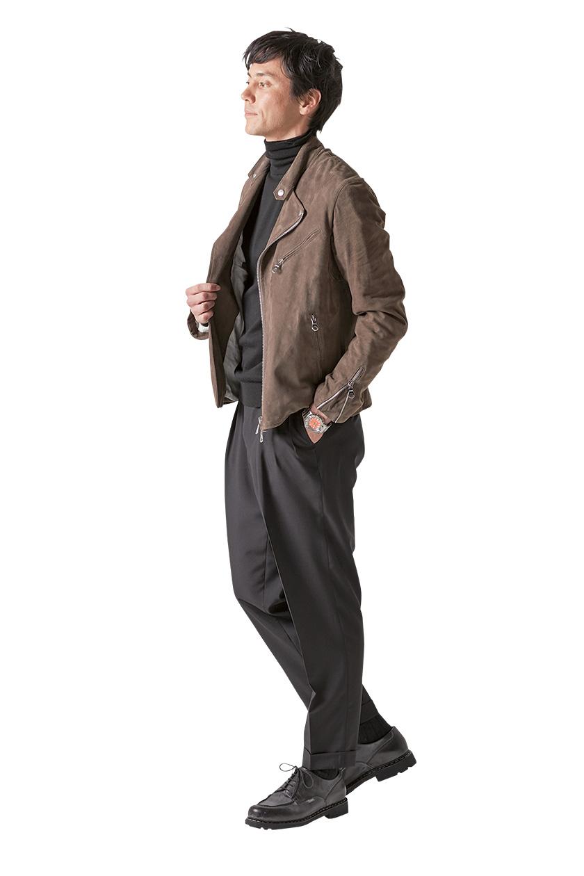 SEIKO PROSPEX セイコープロスペックス 通称モンスターは身につけるだけでグッと男らしいスタイルに