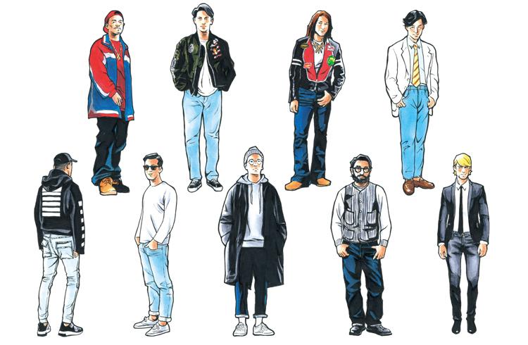 """「誰が穿いても""""カッコイイ""""ジーンズだけを考えてきました」リゾルト 林 芳亨さんが語る日本デニムの今"""