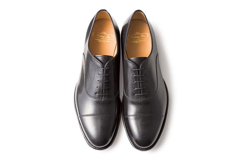TRADING POST トレーディングポストのインド工場で作られた高品質&ハイコスパ靴 商品写真