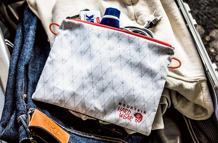 カバンの世界的中心地が作った渾身のバッグ