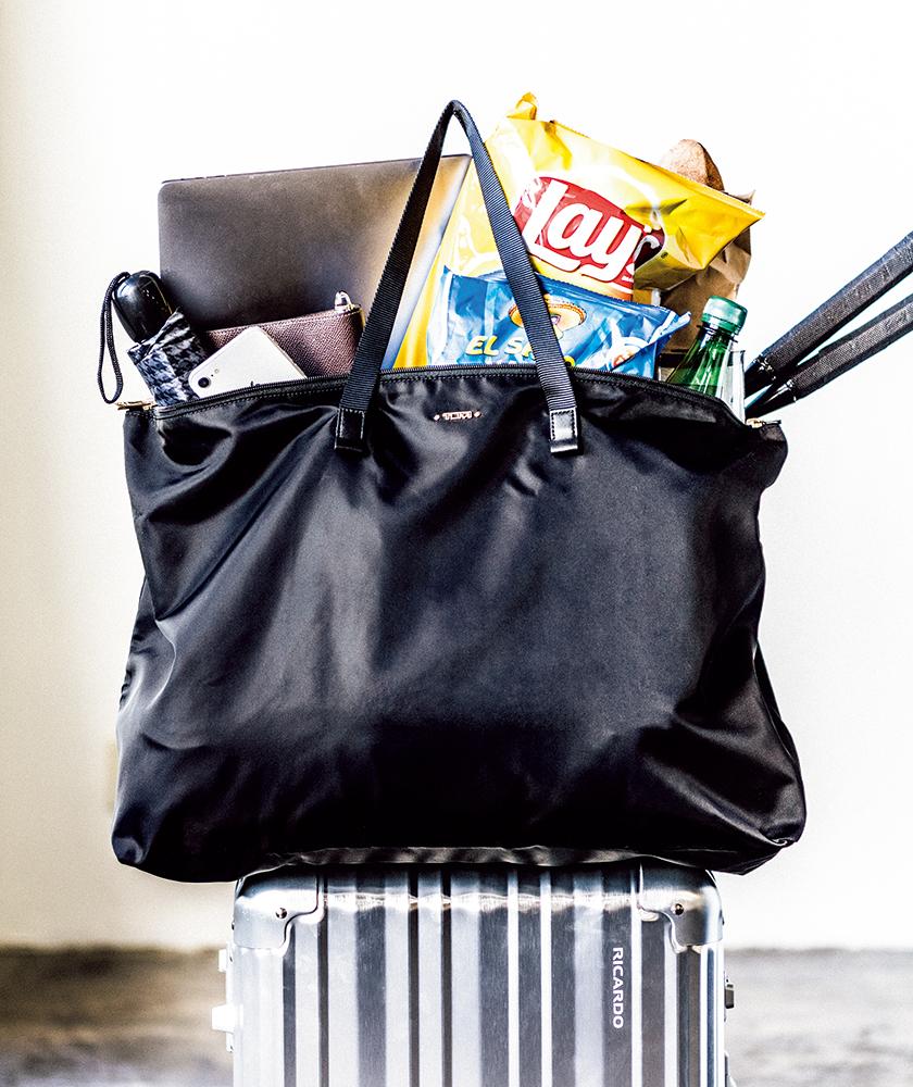 TUMI トゥミ ジャスト・イン・ケース・トート 商品画像