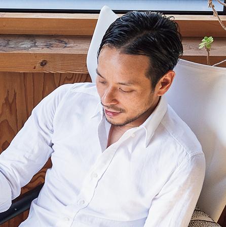 ビームス 六本木ヒルズ スタッフ 中澤庸祐さん
