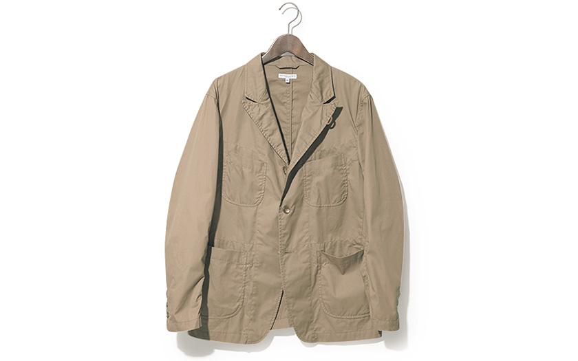 エンジニアド ガーメンツENGINEERED GARMENTS ガーメンツのNBジャケット
