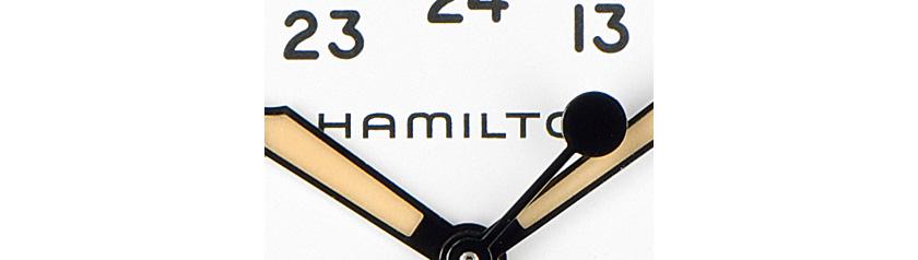 HAMILTON ハミルトンロゴ