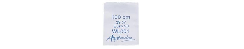 アレキサンドラ(ALEXANDRA)のロゴ
